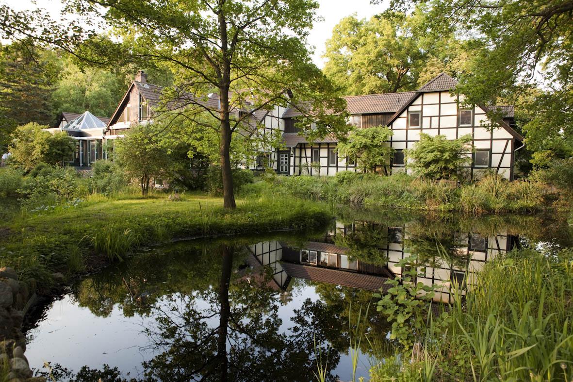 Ellernhof - Akademie für Natur und Business