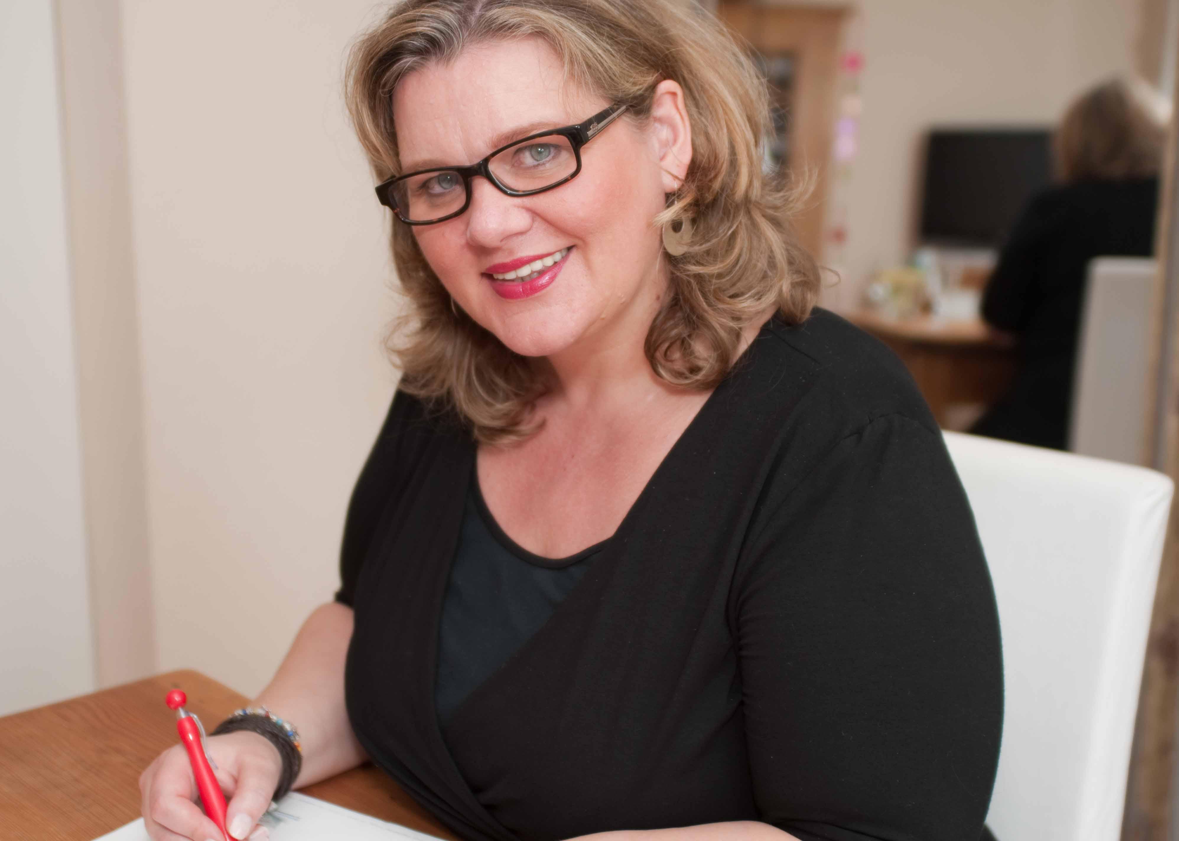 Monica Deters