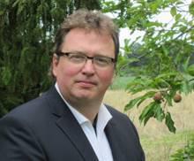 Sven Hustedt